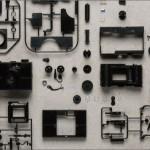 Last Camera DIY Camera - Parts