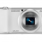 Samsung Galaxy Camera 2 Android Camera - White