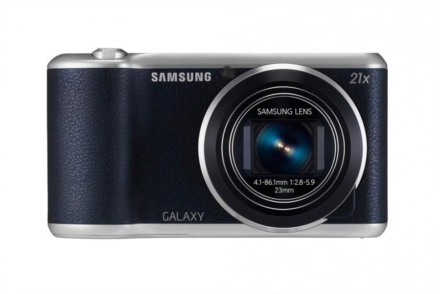 Samsung Galaxy Camera 2 Android Camera - Black