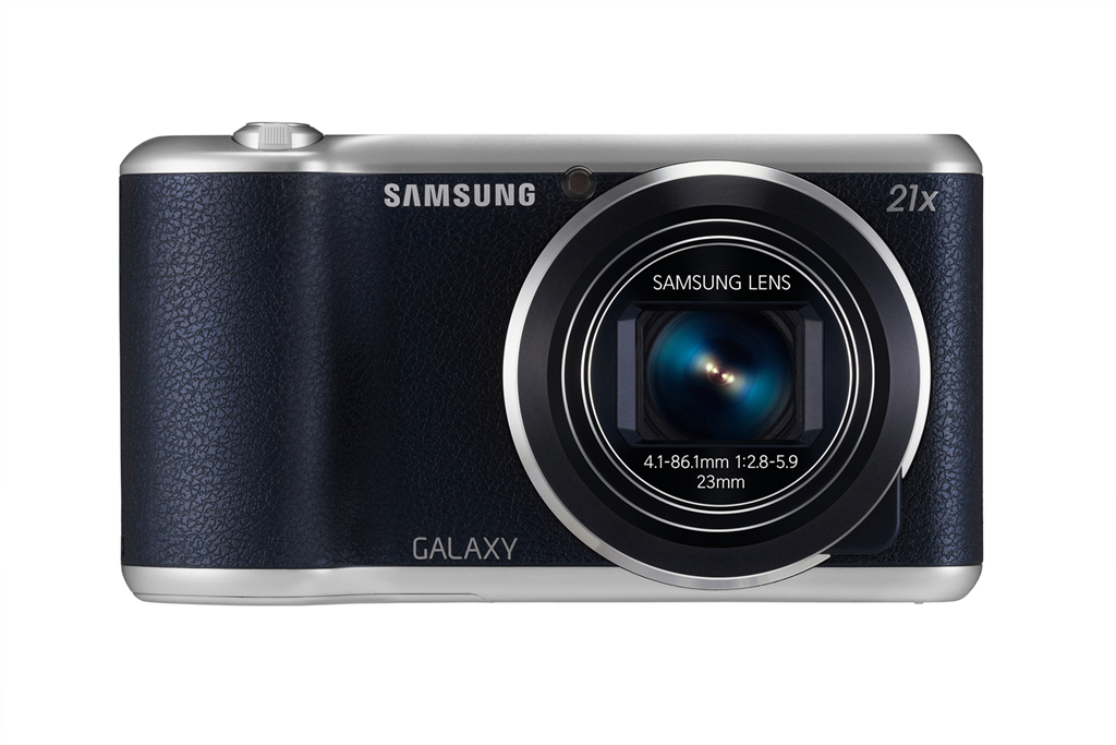 Samsung Galaxy Camera 2 Android Camera - Black