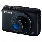 Canon PowerShot N100 - Black