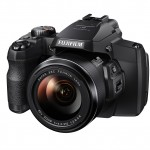 Fujifilm FinePix S1 Weather-Resistant Superzoom Camera