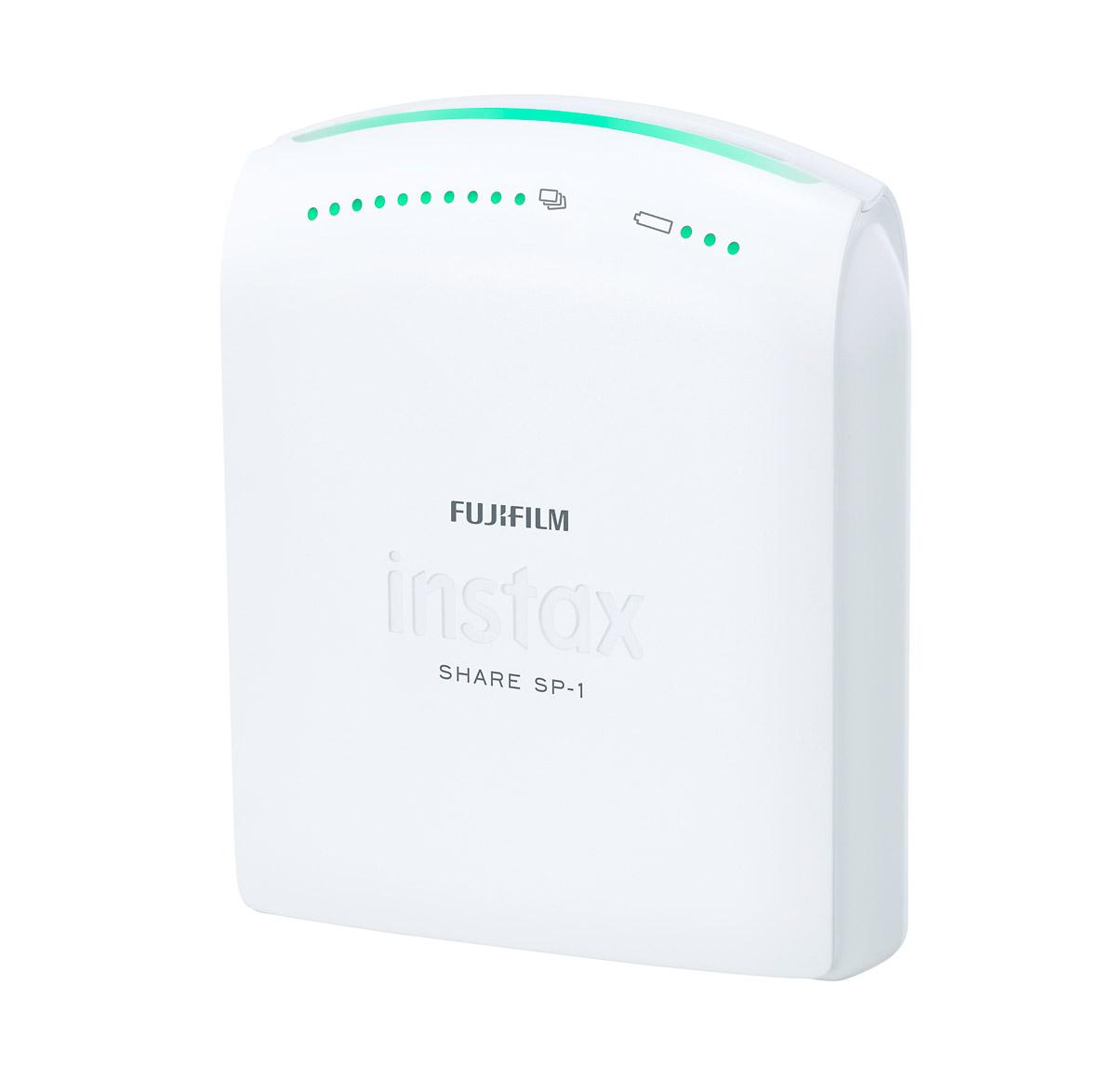 Fujifilm Instax Share SP-1 Wi-Fi Instant Printer