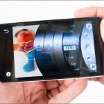 Samsung Galaxy Camera Custom Camera App