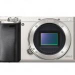 Sony Alpha A6000 - 24-MP APS-C CMOS Sensor