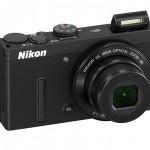 Nikon Coolpix P340 - Pop-Up Flash