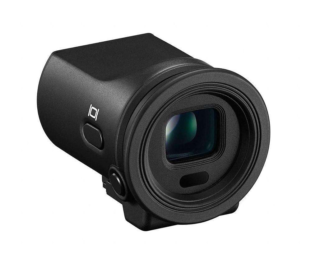 DF-N1000 Electronic Viewfinder (EVF) For Nikon 1 V3 Camera