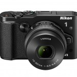 Nikon 1 V3 - Front